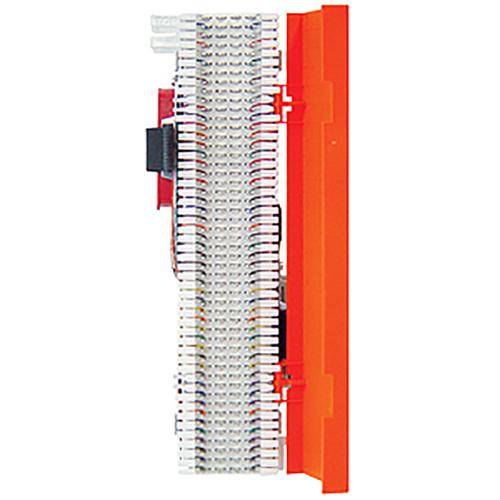 66 Wiring Block Dual Female Telco 50 Pr Wiring Block 66 Pre Terminated