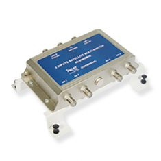 Video Multi-Switch Module with 2Ghz and 4 Ports