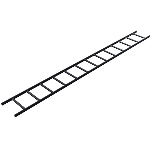 10 u0026 39  runway ladder rack straight section 2