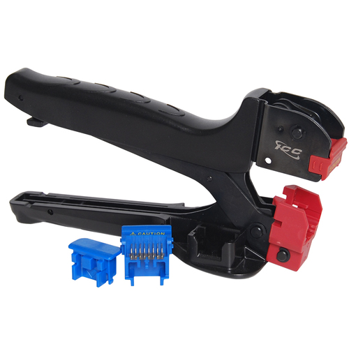 Jackeasy 4 Pair Termination Tool For Ez 174 And Hd Icc