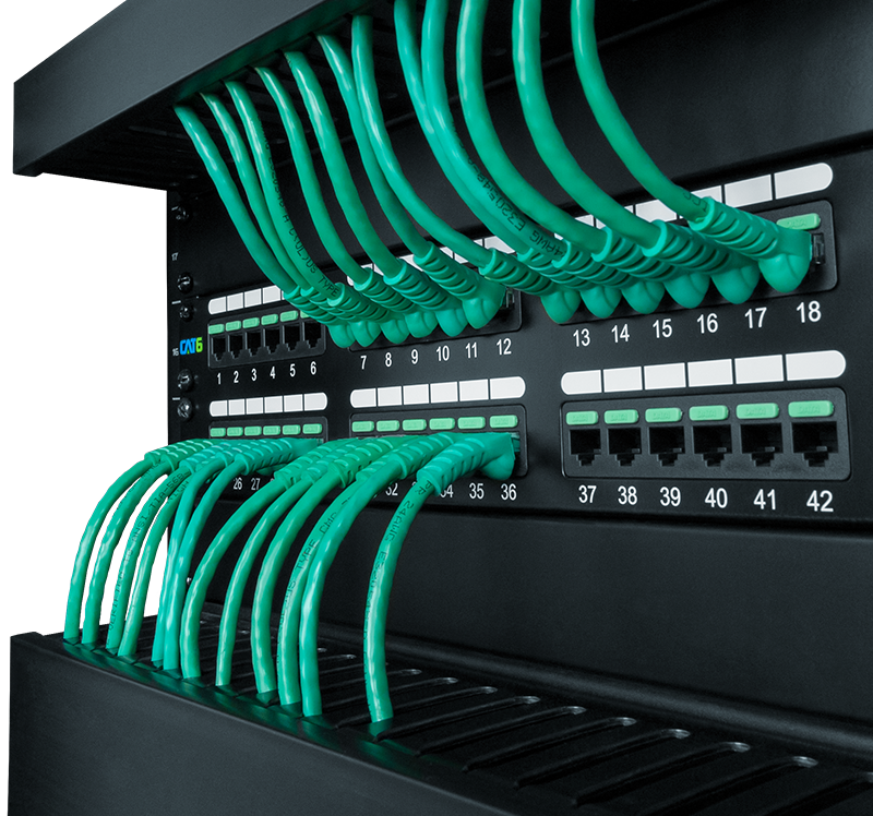 Copper Cabling Systems Icc Solutions